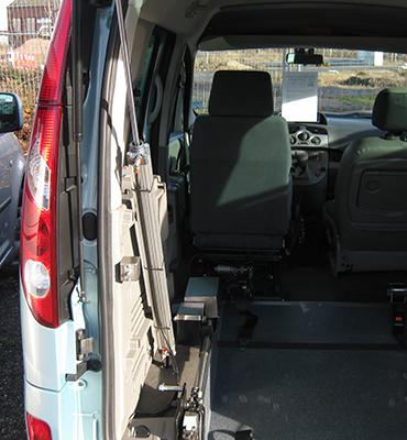 Passivfahrer pkw autohaus koch for Koch autohaus